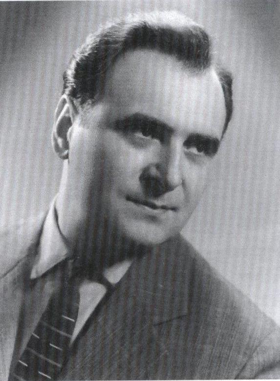 Dr. Constantin Opris